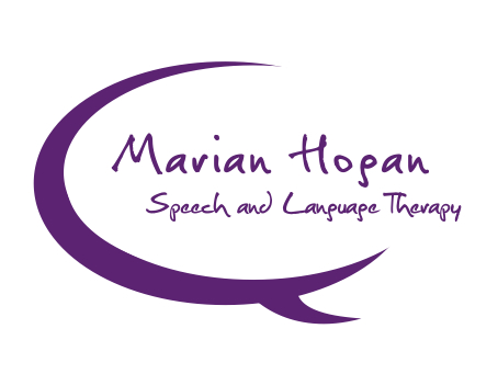Marian Hogan Speech and Language Therapy